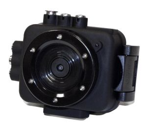 Intova Edge X Waterproof Camera - Front View