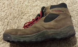 Gripping Outdoor Gear: Merrell Boots