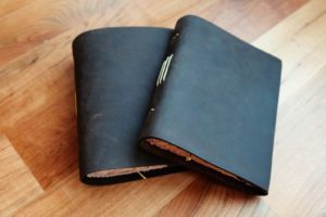 StoneGrain Field Journals-Refined-Back View