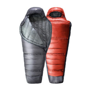 Kammock Thylacine Sleeping Bag Colors
