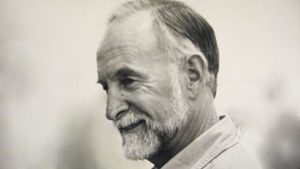 Royal Robbins, February 3, 1935 - March 14, 2017