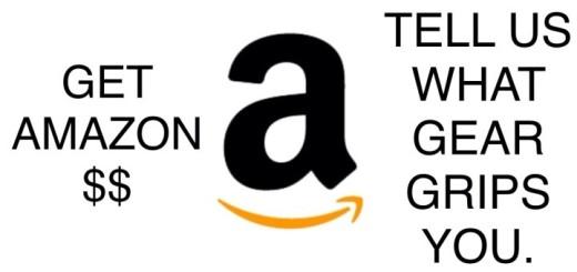 Free Amazon Cash