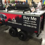 MIG Adventure Trailers - Adventure Gear Fest outdoor expo