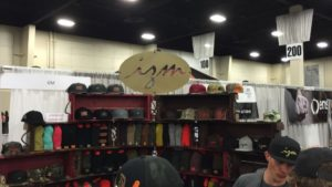 IZM Apparel - Adventure Gear Fest outdoor expo