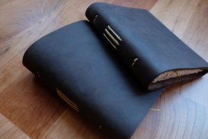 StoneGrain Field Journals-Refined